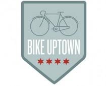 Bike Uptown logo